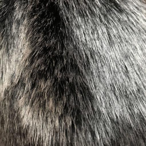 Couvertures pour chien en fausse fourrure